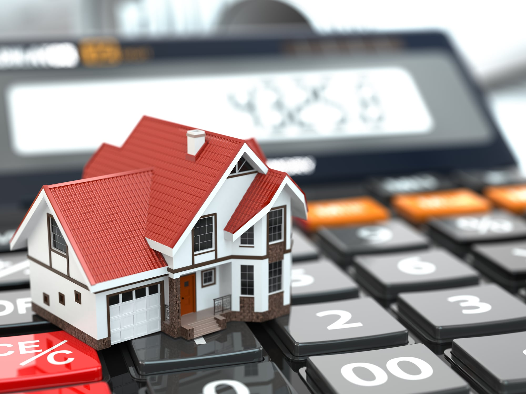 Four tips for lowering your mortgage payment