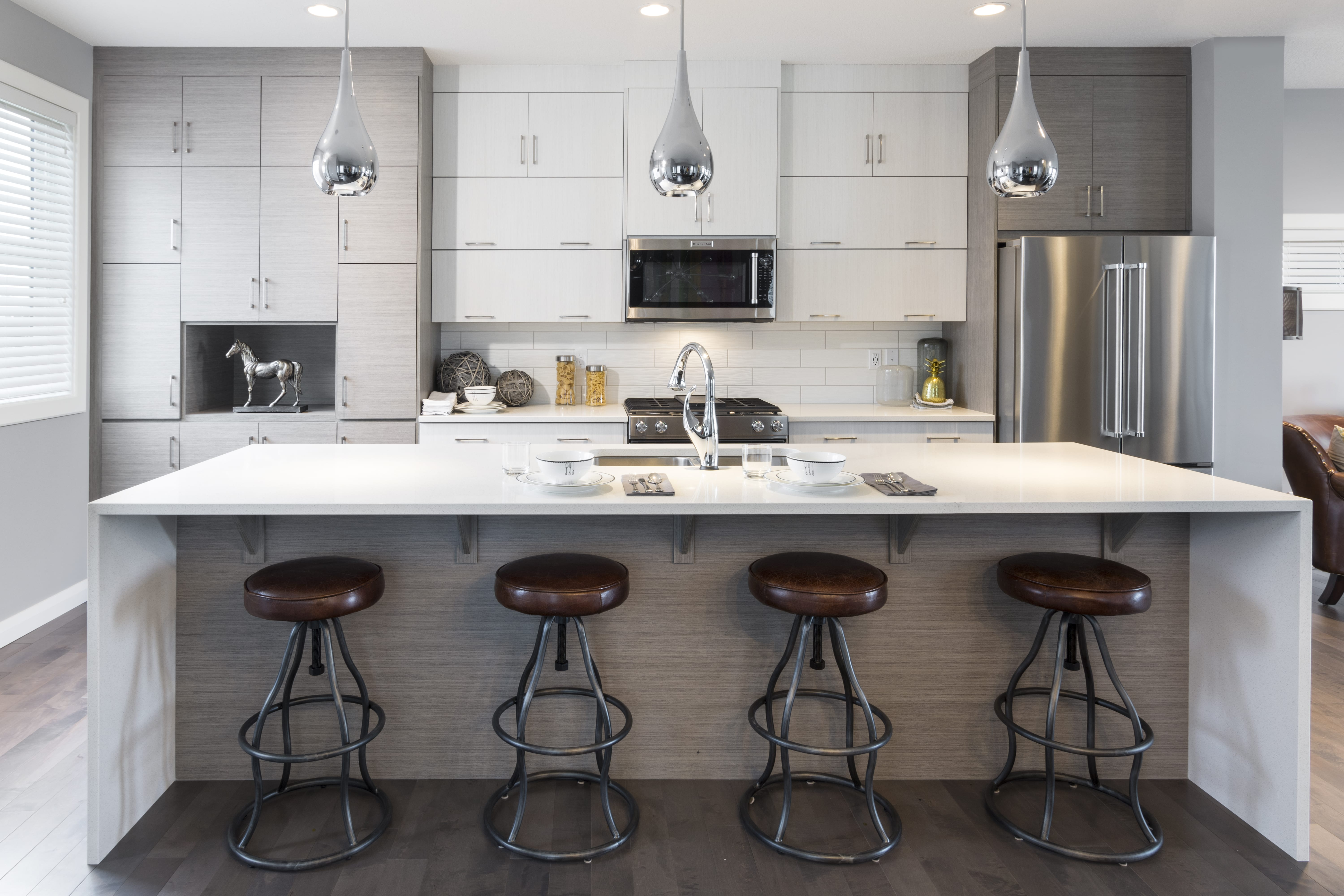 Creating A Kitchen Island: Creating A Functional Kitchen Island