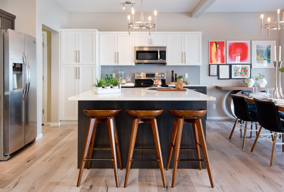 How to create a functional yet stylish kitchen